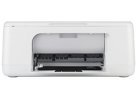 HP Deskjet F2200 All-in-One Printer series