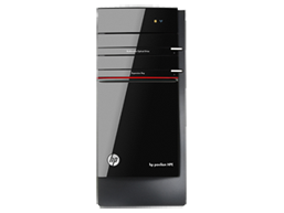HP Pavilion HPE h8-1000in Desktop PC