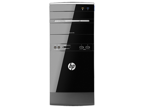 HP G5135fr Desktop PC
