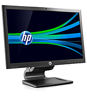 HP Compaq LA2206xc 21.5-inch Webcam LCD Monitor - Business Monitors