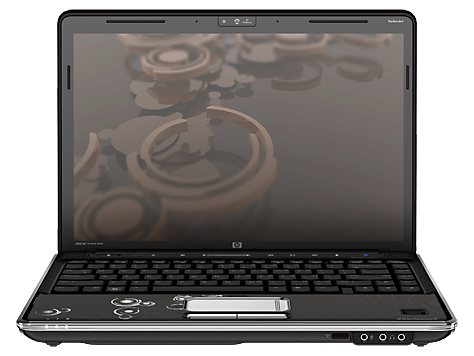 HP Pavilion dv4-2112la Entertainment Notebook PC