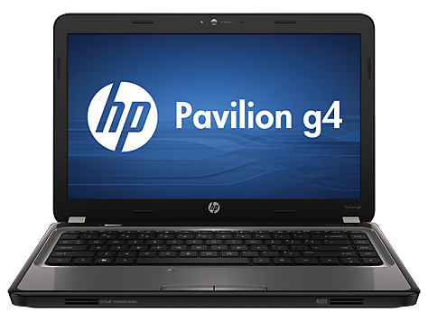 HP Pavilion g4-1180br Notebook PC