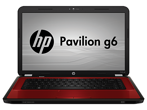 HP Pavilion g6-1b28ca Notebook PC