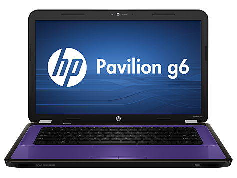 HP Pavilion g6-1062se Notebook PC
