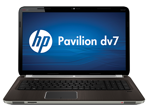 Entertainment Notebook HP Pavilion dv7-6c70el