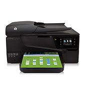 HP Officejet 6700 Premium e-All-in-One Printer series - H711 - Inkjet All-in-One Printers