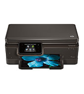 HP Photosmart 6510 e-All-in-One Printer series - B211 - Inkjet All-in-One Printers
