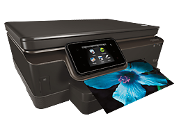 HP Photosmart 6510 e-All-in-One Printer - B211a