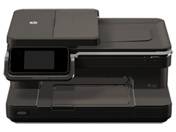 HP Photosmart 7510 e-All-in-One-Drucker - C311a