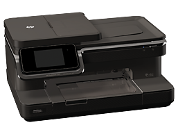HP Photosmart 7510 e-All-in-One Printer - C311a