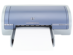 HP Deskjet 5150 Color Inkjet Printer