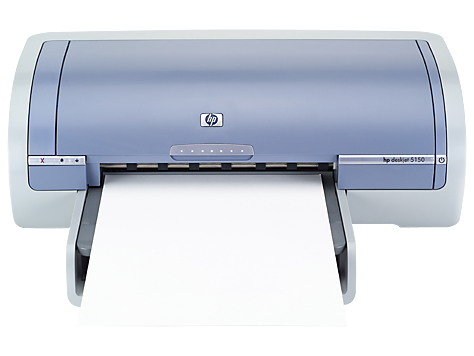 hp deskjet 5150 color inkjet printer drivers and downloads. Black Bedroom Furniture Sets. Home Design Ideas