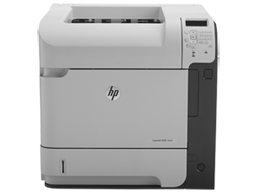 HP LaserJet Enterprise 600 Printer M602 series