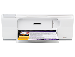 HP Deskjet F4213 All-in-One Printer
