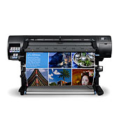 HP Designjet L26500 Printer series - HP Designjet Large Format Printers