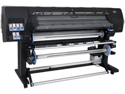 HP Latex 260 Printer (HP Designjet L26500 Printer)