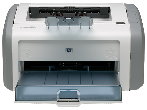 HP LaserJet 1020 Plus Printer