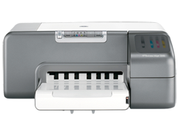 HP Business Inkjet 1200 Printer series