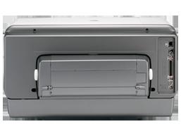 HP Business Inkjet 1200dtn Printer
