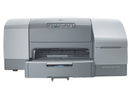 HP Business Inkjet 1100 Printer series