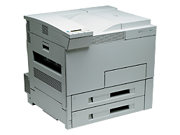 HP LaserJet 8000 Printer