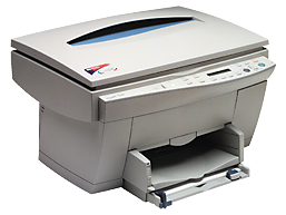 HP Color Copier 160