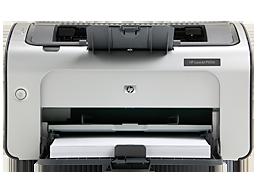 Impressora HP LaserJet P1006
