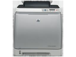 HP Color LaserJet 2605 Printer series
