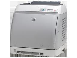 HP Color LaserJet 2605dn Printer