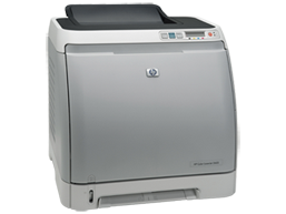 HP Color LaserJet 2605 Printer series