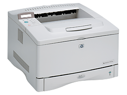 HP LaserJet 5100 Printer series