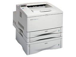 HP LaserJet 5000n Printer