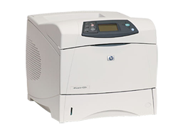 HP LaserJet 4250 Printer series