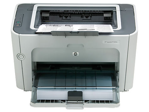 HP LaserJet P1505n Drucker