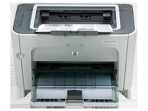 HP LaserJet P1505n Printer Drivers and Downloads | HP ...