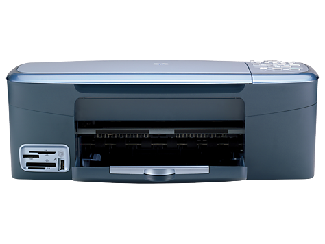 HP PSC 2355p All-in-One Printer