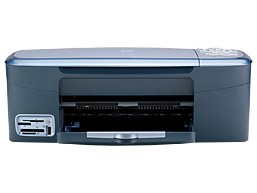 HP PSC 2355 All-in-One - Drucker Scanner Kopierer