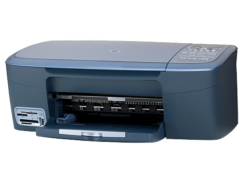HP PSC 2350 All-in-One Printer series