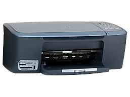 HP PSC 2353 All-in-One Printer