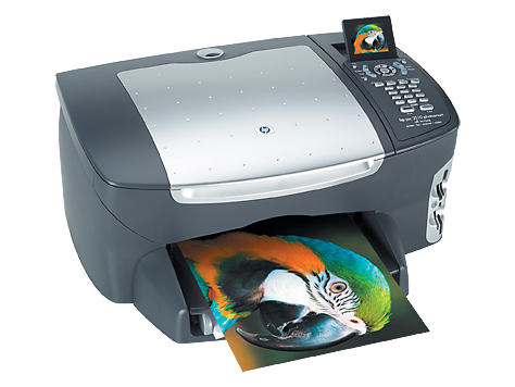Related For HP PSC 2510 Photosmart All-in-One Printer Drivers Download