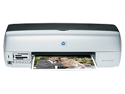 HP Photosmart 7260w Photo Printer
