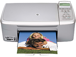 HP PSC 1600 All-in-One Printer