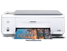 HP PSC 1510 All-in-One Printer series