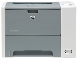 HP LaserJet P3005d Printer
