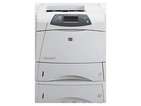 HP LaserJet 4200 Driver Download Link