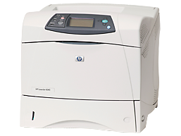 HP LaserJet 4240n Printer