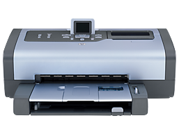 HP Photosmart 7762 Photo Printer