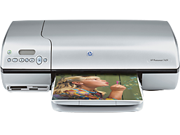 HP Photosmart 7450v Photo Printer