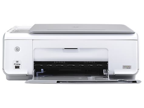 HP PSC 1510 All-in-One-Drucker