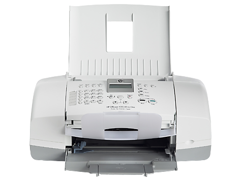 HP Officejet 4315xi All-in-One Printer